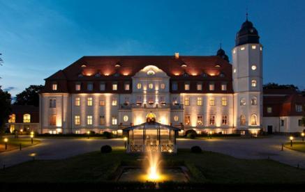 Bildquelle: Radisson Blu Resort Schloss Fleesensee