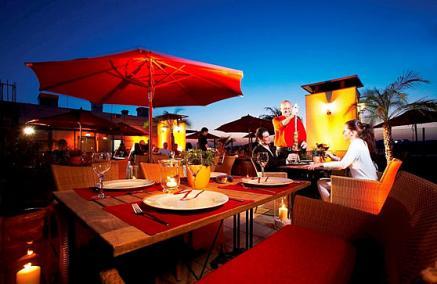 Brasilianisches Restaurant im Esperanto, Fulda