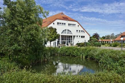 Radisson Blu Resort Rügen