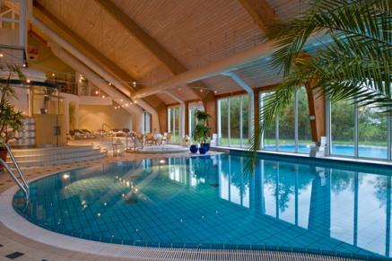 Wellness auf Rügen im Radisson Blu Resort