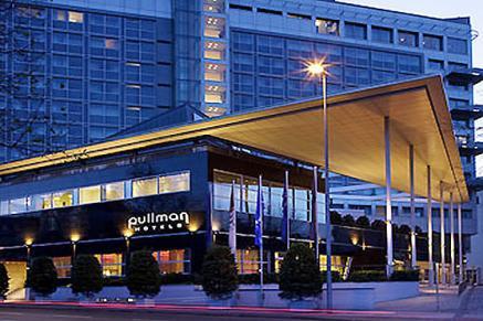 Pullman Cologne im Herzen von Köln nur wenige Gehminuten vom Kölner Dom entfernt