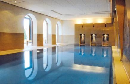 Bildquelle: Wellness-Feeling im Romantik Hotel Neumühle in Bayern gewinnen