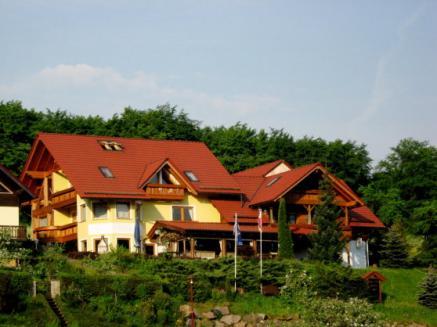 Wellnesshotel Talblick im Trusetal, Thüringen