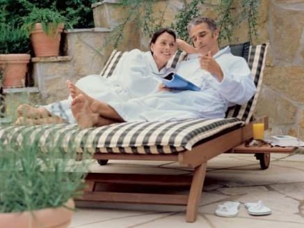 Toskana-Urlaubsfeeling