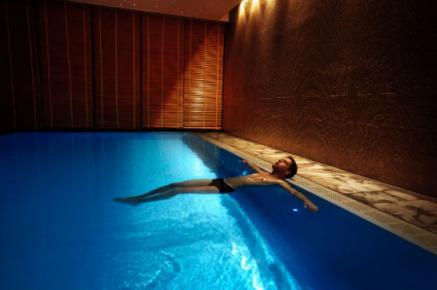 Wellness speziell für Männer im Esplanade Resort & Spa am Scharmützelsee
