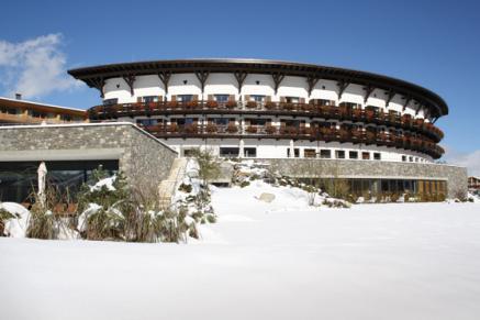 Travel Charme Ifen Wellnesshotel im Kleinwalsertal