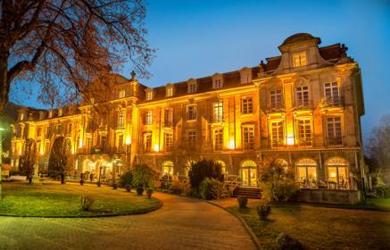 Dorint & Spa Bad Brückenau (Bayern) - für mehr Infos auf das Bild klicken