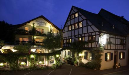 Bildquelle: Hotel und Weingut Brauneberger Hof