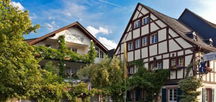 Bildquelle: Landidyll Wohlfühlhotel Brauneberger Hof mit Weingut