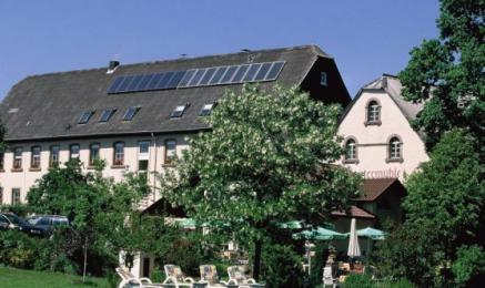 Bildquelle: Landidyll Hotel Klostermühle