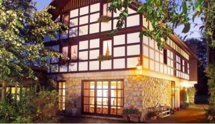 Landidyll Hotel Schwallenhof an der Wellness-Radroute