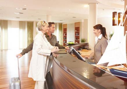 Quelle/Bild: Iberotel Fleesensee - einfach mal das direkte Gespräch mit dem Hotel suchen...!