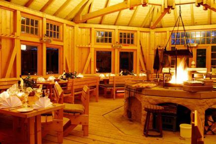 Bildquelle: gemütliche Grillhütte im Wellnesshotel (mit Tagungsräumen) Diedrich im Sauerland