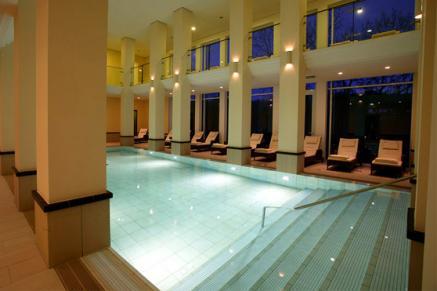 Day Spa Sauerland, Wellnesshotel bei Frankfurt, Wellnessurlaub Frankfurt