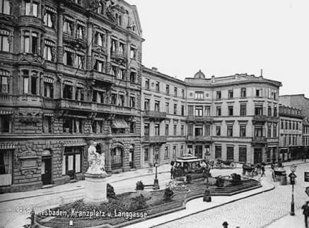 Bildquelle: Das Radisson Blu Schwarzer Bock Hotel 1899