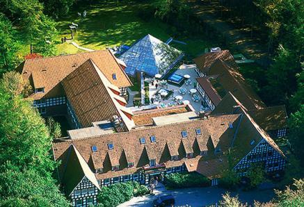 VILA VITA Burghotel Dinklage - für mehr Infos einfach auf das Bild klicken