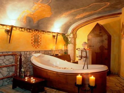 Bildquelle: Ritterbad im Vila Vita Wellnesshotel in Dinklage