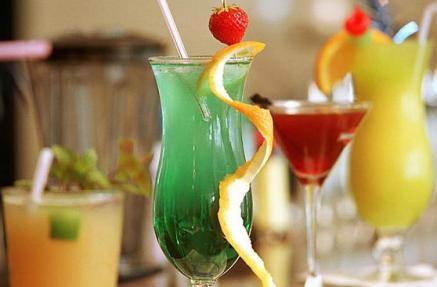 Bildquelle: Lindner Hotel & Spa Rügen - Auch viele Hotels bieten gesunde Drinks und Smoothies
