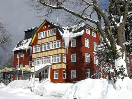 Bildquelle: Berghotel Oberhof - Wellnesswoche mit Bewegungsprogramm ab November 2013