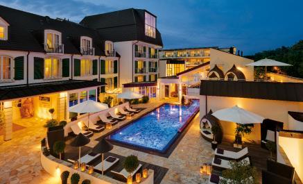 Vital- und Wellnesshotel zum Kurfürsten in Bernkastel-Kues