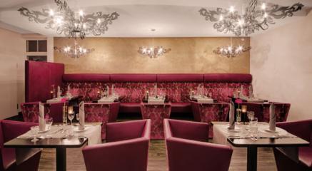 Bildquelle: 5-Elemente Restaurant im Wellness- und Vitalhotel zum Kurfürsten