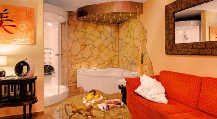 Bettenservice auch im Wellnesshotel Vital- & Wellnesshotel zum Kurfürsten, Bernkastel-Kues