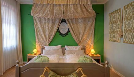 Bildquelle: Zimmer im Hotel zum Goldenen Stern