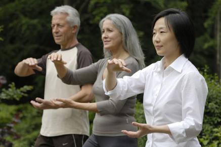 Bildquelle: Traditionelle Chinesische Medizin im Gesundheis-Resort Regena in Bayern