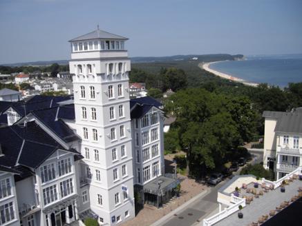Bildquelle: Hotel Hanseatic Rügen, Massage mit 4 Händen