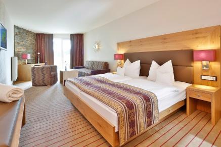 Bildquelle: Zimmer im Göbel's Landhotel Willingen