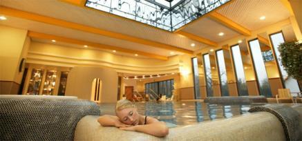 Bildquelle: Göbel's Schosshotel in Friedewald - Ist der All Inklusive Spa auch zukünftig in Deutschland vorstellbar?