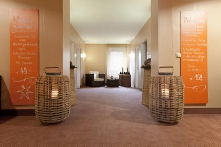 Bildquelle: Advents-Auszeit im Relexa Hotel Bad Steben - für mehr Informationen einfach auf das Bild klicken.