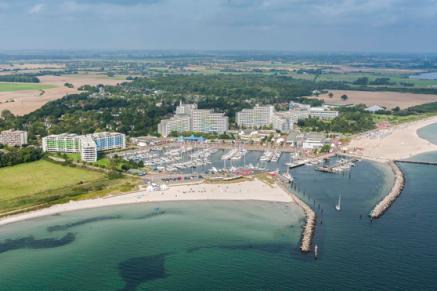 Bildquelle: Ostsee Resort Damp bietet Kur- und Wellnessurlaub