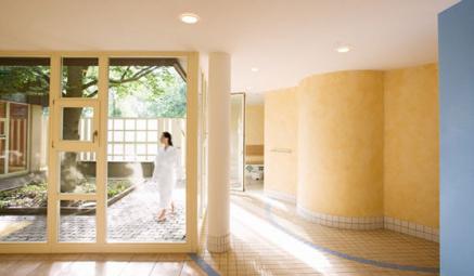 Wellness im Hotel & Resort Dolce, Bad Nauheim