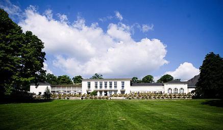 Dolce Hotel und Resort in Bad Nauheim, Hessen