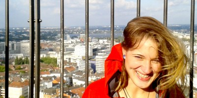 Jessie Fröde von bunterwegs.com