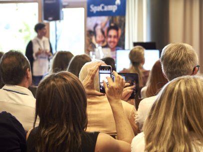 9 Jahre SpaCamp: Einblick, Rückblick & Ausblick