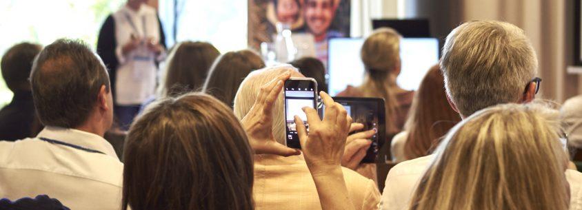 SpaCamp verbindet (Bild: Jasmin Walter)