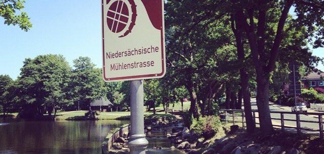 Deutsche Mühlenstraßen