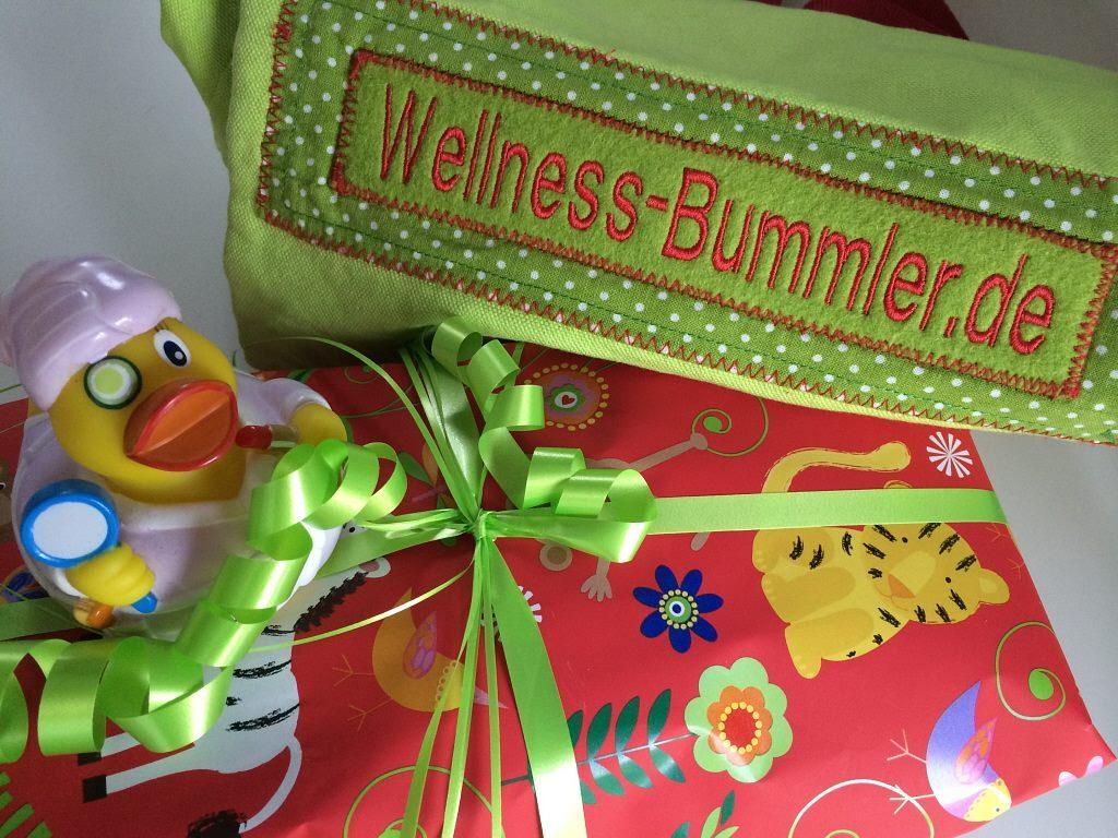 Wellness-Bummler-Ü-Paket
