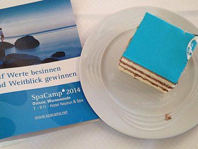 5 Jahre Spa Camp