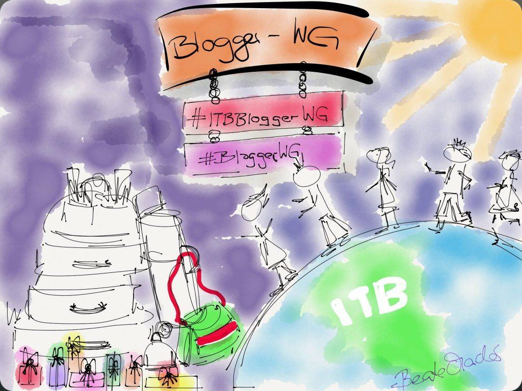 #ITBbloggerWG