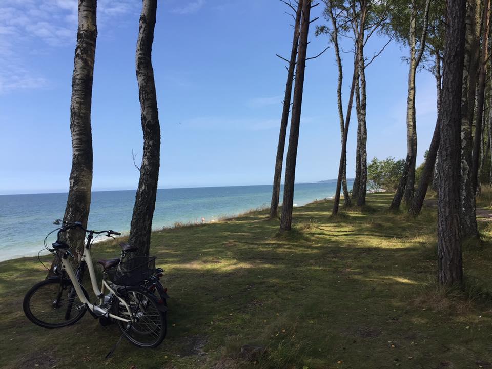 Urlaub in Polen am Meer