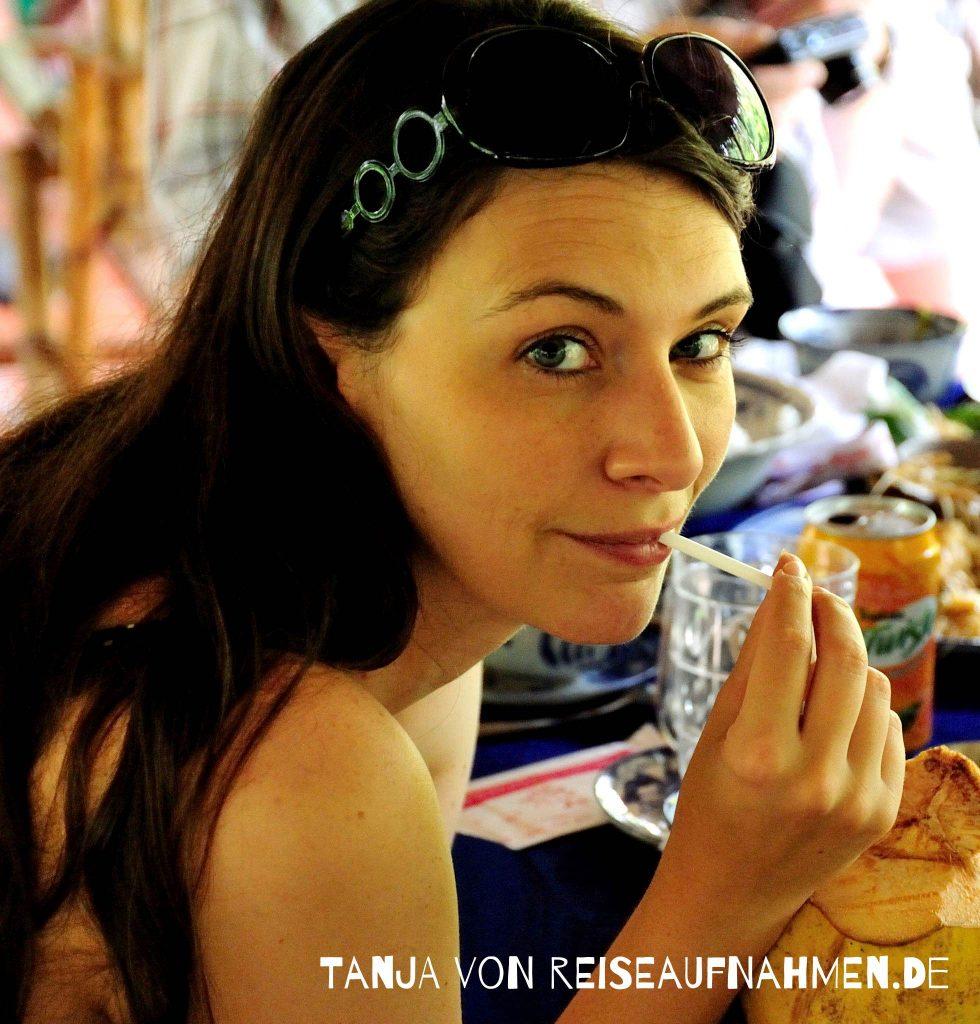 Tanja von Reiseaufnahmen.de