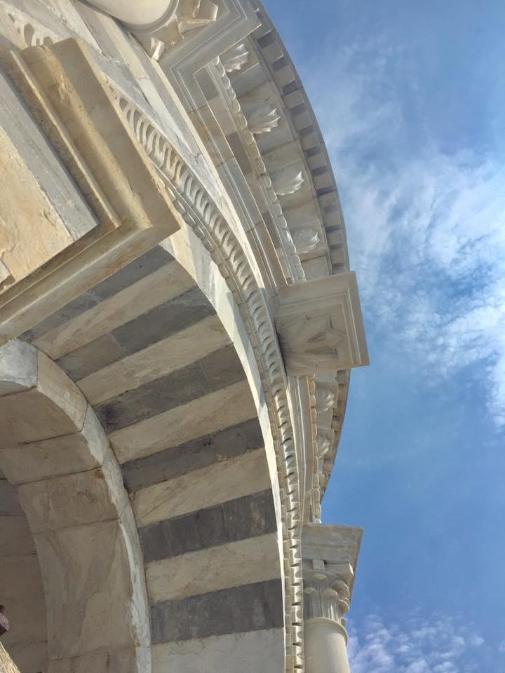 Schiefer Turm von Pisa Bilder Perspektiven 2018