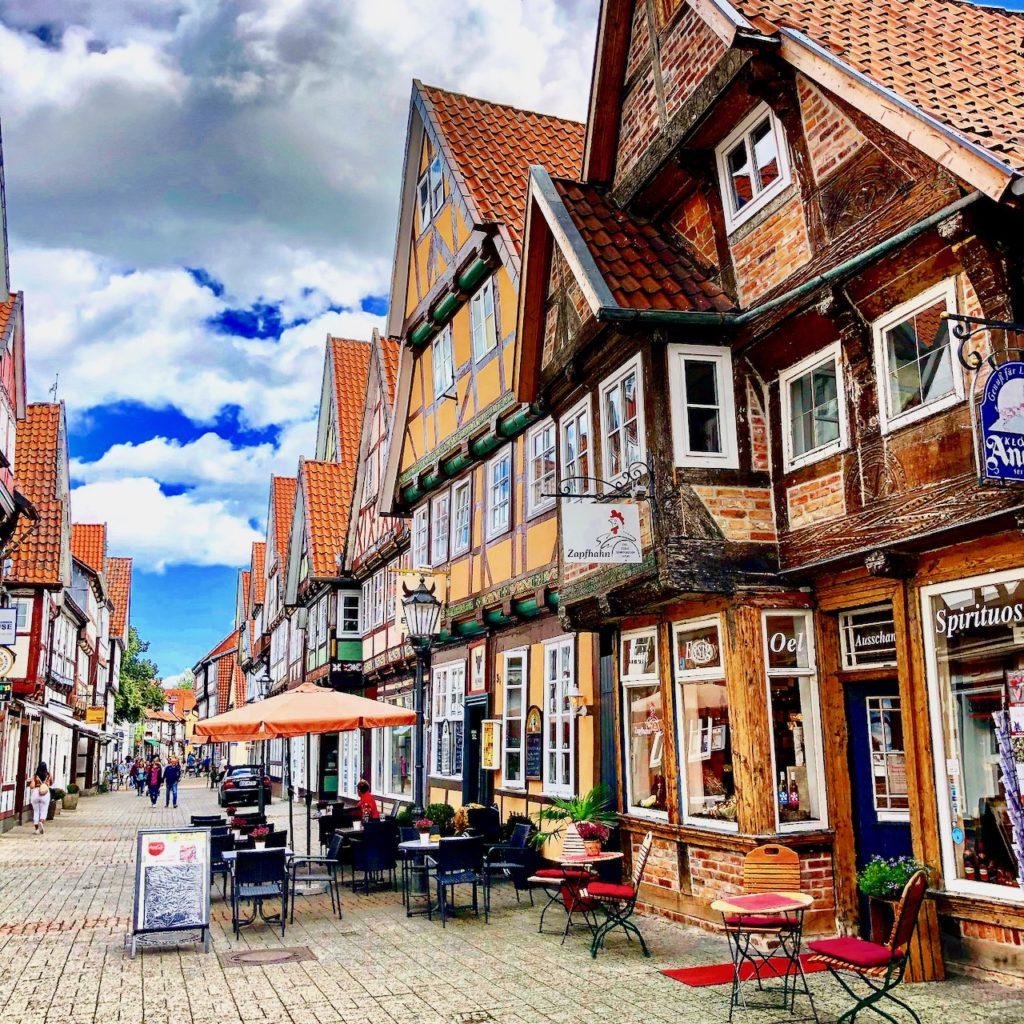 Restaurants Celle