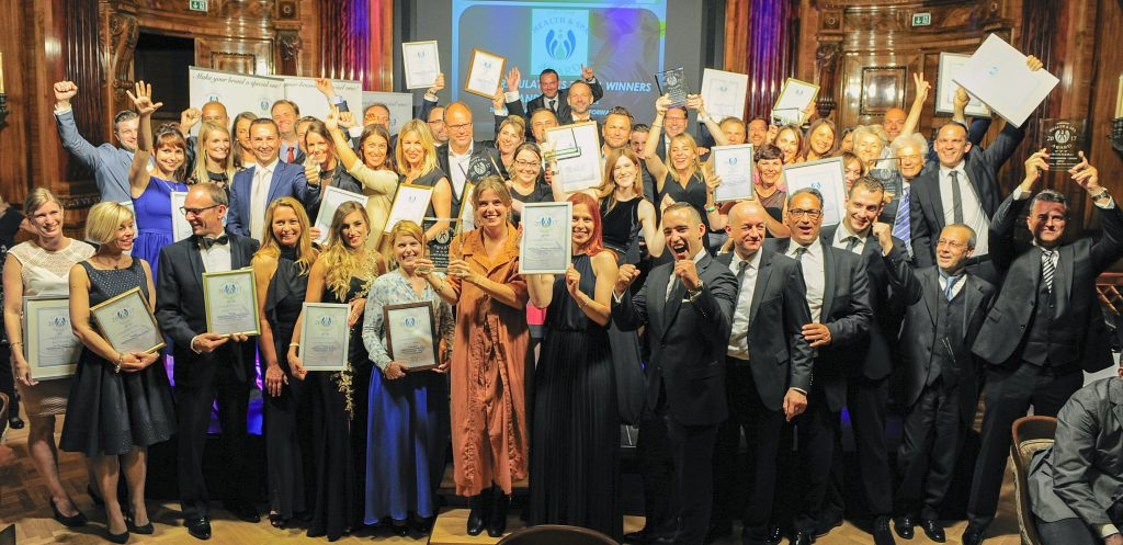 European Health & Spa Award - Nominierte und Gewinner