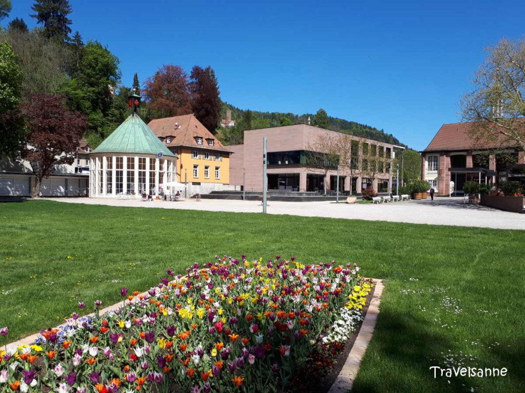 Bad-Liebenzell-Kurhaus