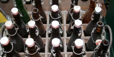 Bier - keine Alternative zu einen spritzigen Sommerdrink - oder doch?!