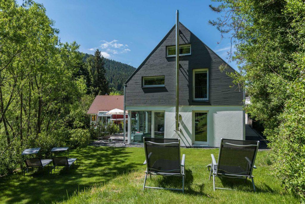 Schwarzwald Urlaub Luxus Ferienhaus Schwarzwald